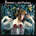 Florence + The Machine - Lungs album