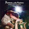 Florence + The Machine - Addicted To Love album