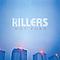 The Killers - Hot Fuss album