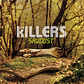 The Killers - Sawdust album