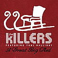 The Killers - A Great Big Sled album