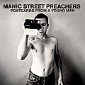 Manic Street Preachers - Postcards From A Young Man альбом