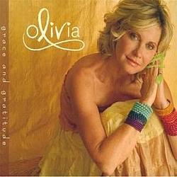 Olivia Newton-john - Grace and Gratitude album