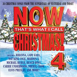 Rihanna - NOW Christmas Vol. 4 альбом