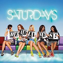 The Saturdays - Headlines! album