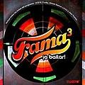 The-dream - Fama ¡A Bailar! 3 album