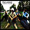 The Verve - Urban Hymns album