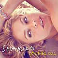 Shakira - Sale El Sol album