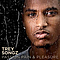 Trey Songz - Passion, Pain & Pleasure album