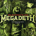 Megadeth - Hell Wasn't Built in a Day album