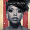 Chrisette Michele - Let Freedom Reign album