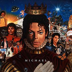 Michael Jackson - Michael альбом
