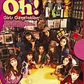Girls Generation - Oh! album