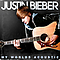 Justin Bieber - My Worlds Acoustic альбом