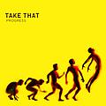 Take That - Progress album