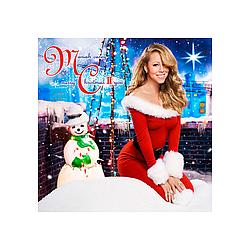 Mariah Carey - Merry Christmas II You альбом