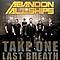 Abandon All Ships - Take On Last Breathe album