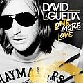 David Guetta - One More Love album