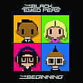 Black Eyed Peas - The Beginning (Deluxe Edition) альбом