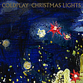 Coldplay - Christmas Lights album