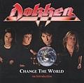Dokken - Change the World: An Introduction альбом