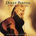 Dolly Parton - I Will Always Love You album