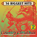 Dolly Parton - Country Christmas Vol. 2 - 16 Biggest Hits album