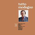 Domenico Modugno - Tutto Modugno 1 альбом