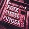 Stiff Little Fingers - All The Best album