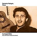 Domenico Modugno - Piove (Ciao, Ciao Bambina) альбом