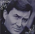 Don Gibson - 20 Greatest Songs album