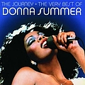Donna Summer - The Journey: The Very Best Of Donna Summer album