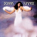 Donna Summer - Love Trilogy album