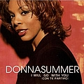Donna Summer - I Will Go With You (Con Te Partiro) album