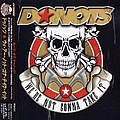 Donots - We're Not Gonna Take It album