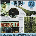 Donovan - A Time to Remember 1969 album