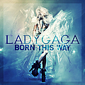 Lady GaGa - Born This Way album