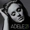 Adele - 21 альбом