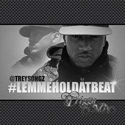 Trey Songz - #LemmeHolDatBeat album