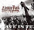 Linkin Park - Live in Texas (DVD) album