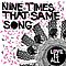Love Is All - 9 Times That Same Song album