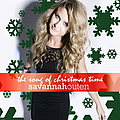 Savannah Outen - The Song of Christmas Time album
