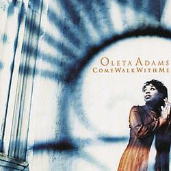 Oleta Adams - Come Walk With Me album