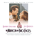 Barbra Streisand - The Mirror Has Two Faces  - Music From The Motion Picture album