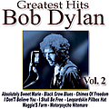 Bob Dylan - Greatest Hits Bob Dylan Vol.2 album