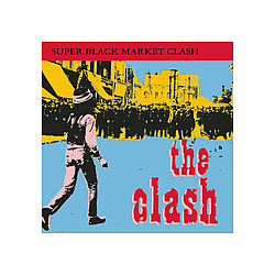 The Clash - Super Black Market Clash album