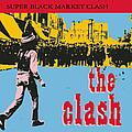 The Clash - Super Black Market Clash album