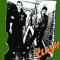The Clash - The Clash album