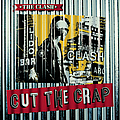 The Clash - Cut the Crap album