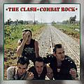 The Clash - Combat Rock album